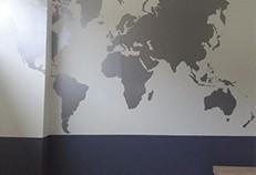 Productos - Vinyl para Muros