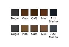 Colores Agendas Promocionales
