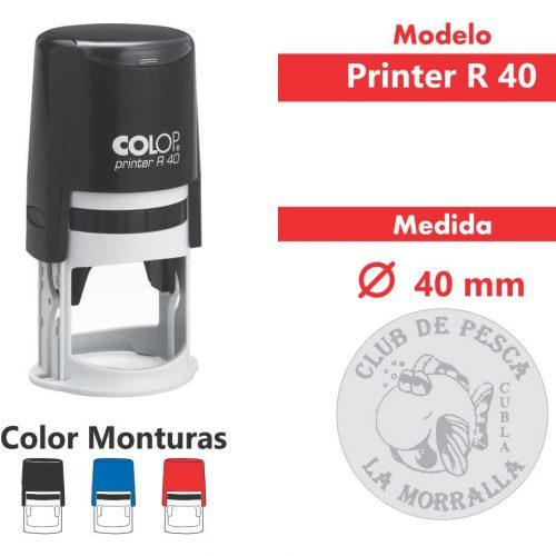 sello-automático-printer-r-40