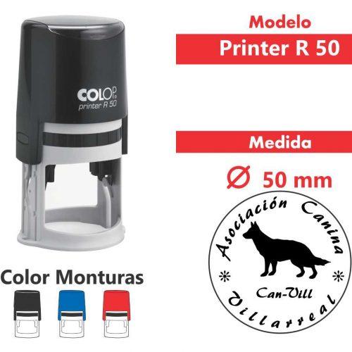 sellos-automatico-printer-r-50